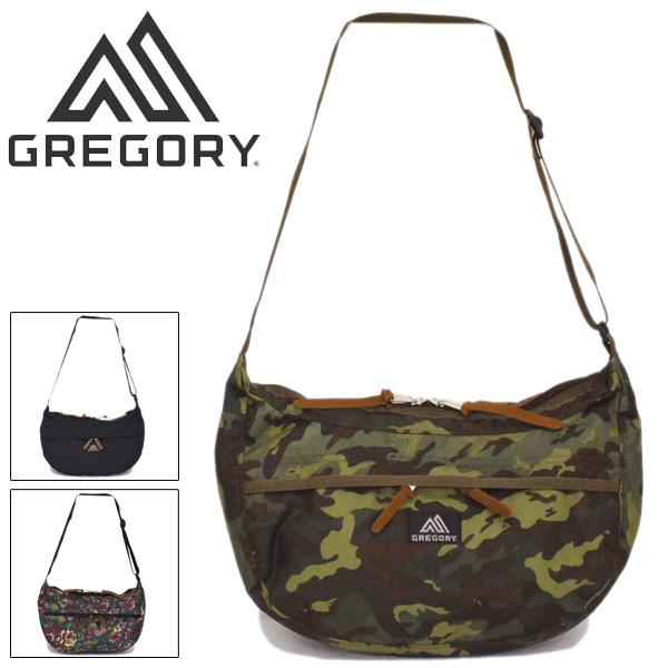 正規取扱店 GREGORY (グレゴリー) サッチェルM ショルダーバッグ GY010