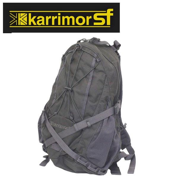 正規取扱店 karrimor SF (カリマースペシャルフォース) M2301G1 SABRE DELTA セイバーデルタ 25 バックパック GREY KM039