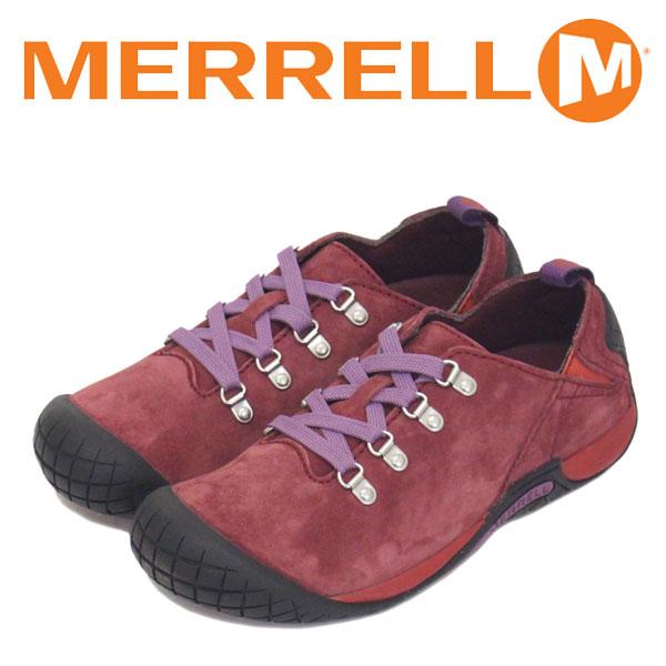正規取扱店 MERRELL (メレル) J6002302 ウィメンズ PATHWAY LACE パスウェイレース レディース シューズ SYRAH MRL053
