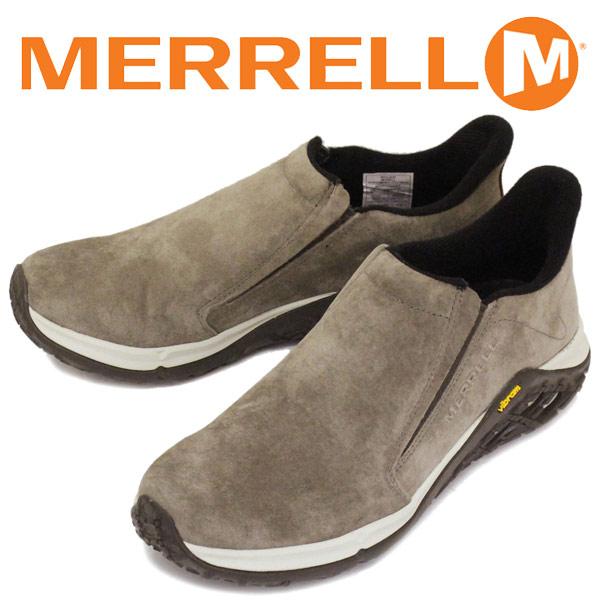 正規取扱店 MERRELL (メレル) J94527 Jungle Moc 2.0 ジャングルモック2.0 スエードレザーシューズ Boulder MRL047