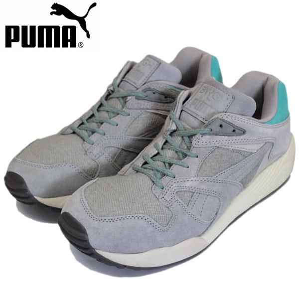 sale セール 正規取扱店 PUMA(プーマ) 357738-02 XS850 X BWGH FROST GRAY PM089