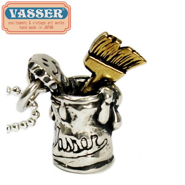 vasserpainter joy pendant vasserpainterjoypendantsilverxbrassxwchain mozeypictures Choice Image