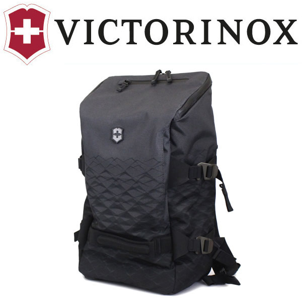 正規取扱店 VICTORINOX(ビクトリノックス) 601488 Vx Touring BackPack バックパック AT アンスライト VX001