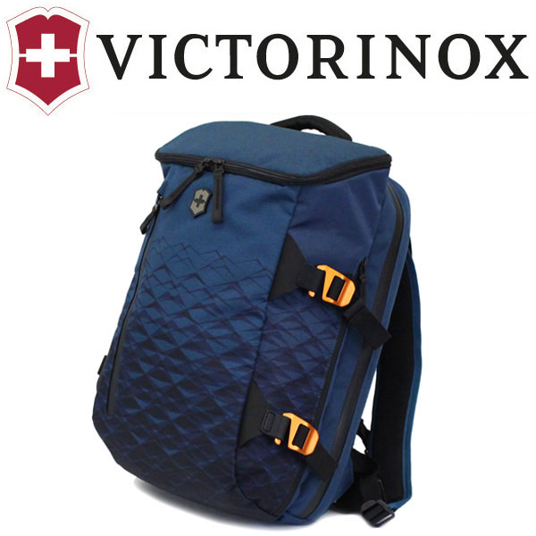正規取扱店 VICTORINOX(ビクトリノックス) 601493 Vx Touring Lap Top BackPack 15 バックパック DT ダークティール VX004