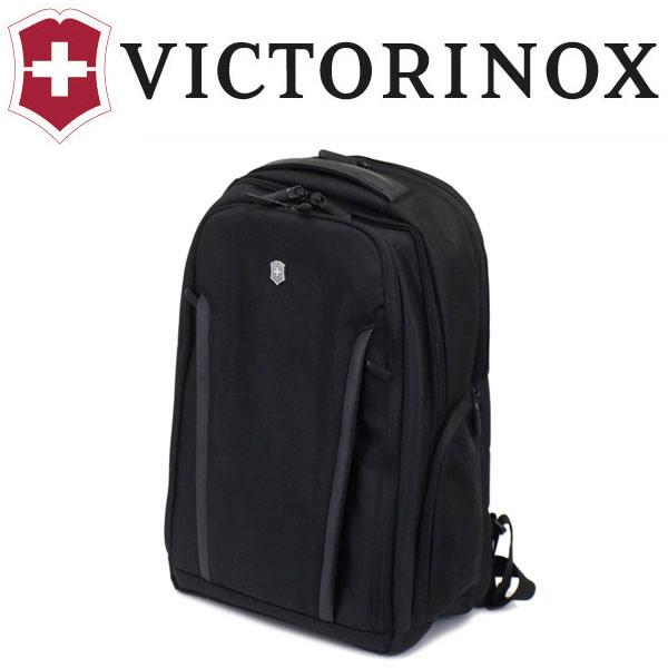 正規取扱店 VICTORINOX(ビクトリノックス) 602154 AltmontP Essentials LTBP ラップトップバックパック BK ブラック VX017