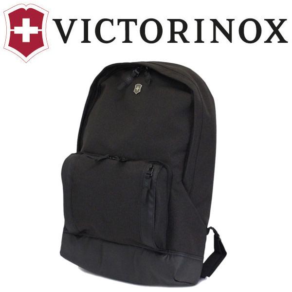 正規取扱店 VICTORINOX (ビクトリノックス) 602644 Classic Laptop Backpack クラシックラップトップバックパック ブラック VX023