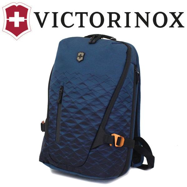 正規取扱店 VICTORINOX (ビクトリノックス) 605630 VX Touring CitySport DayPack シティスポーツ デイパック ダークティール VX040