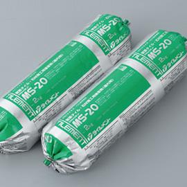 タイルメント MS-20壁面タイル・石材施工用接着剤[2kgx9]MS20