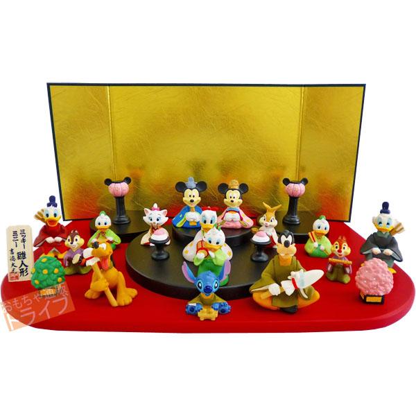 大人気新作 ディズニー段飾り15人セット 183118 十五人飾り 雛人形 十五人飾り 183118・ひな人形, 日本サプリ:a18d6c8b --- canoncity.azurewebsites.net