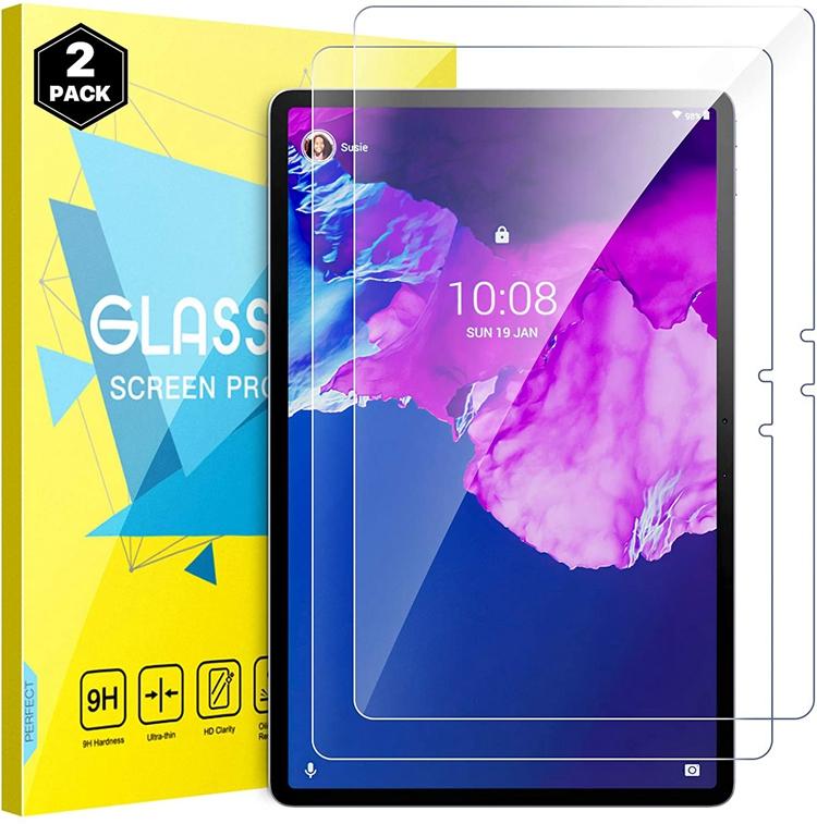 2枚セット レノボ Lenovo Tab P11 Pro 11.5 2020 フィルム 買物 ガラスフィルム タブ プロ 気泡レス 耐衝撃 高透過率 液晶保護フィルム 好評 11.5インチ 保護フィルム ZA7C0050JP 強化ガラスフィルム 硬度9H 指紋防止 強化ガラス 3D全面保護