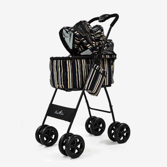 天使のカート ポルテ ライトツイル (M) Ver.4 フレーム【犬用品 キャリーカート ペットカート ペットバギー】