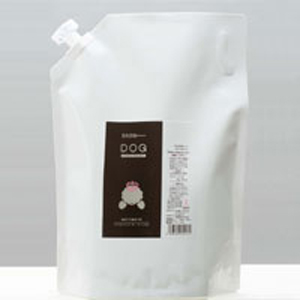 afloat DOG(一漂浮)DOG肥皂(200ml)
