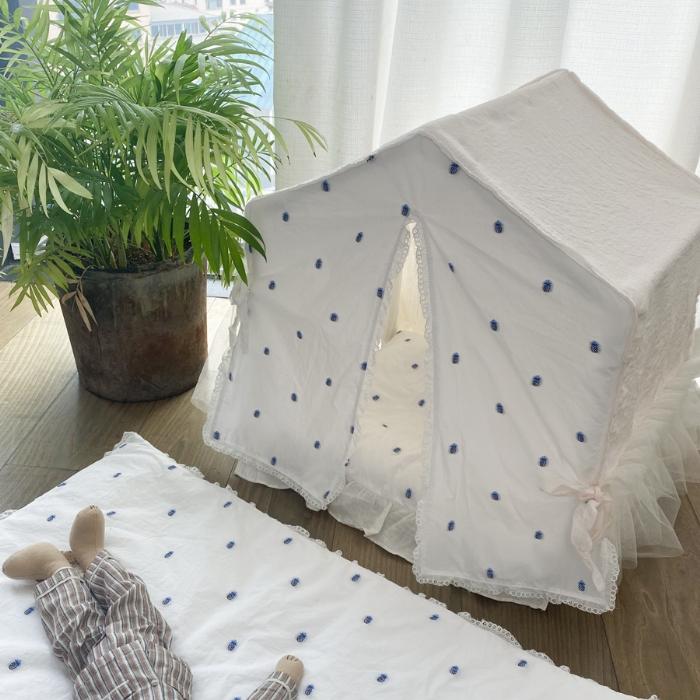 ルイスドッグ louisdog Peekaboo/Pineapple(Petit)【小型犬 ベッド ソファ カドラー ハウス セレブ】