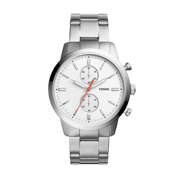 FOSSIL フォッシル TOWNSMAN 【国内正規品】 腕時計 メンズ FS5346 【送料無料】