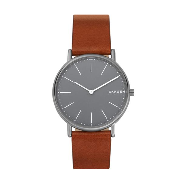 SKAGEN スカーゲン SIGNATUR シグネチャー 【国内正規品】 腕時計 メンズ SKW6429 【送料無料】
