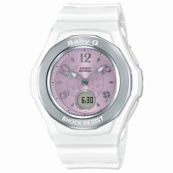 BABY-G ベイビージー CASIO カシオ WISHING CLOVER DIAL ウィッシング・クローバー・ダイアル 腕時計 BGA-1050CD-7BJF 【送料無料】