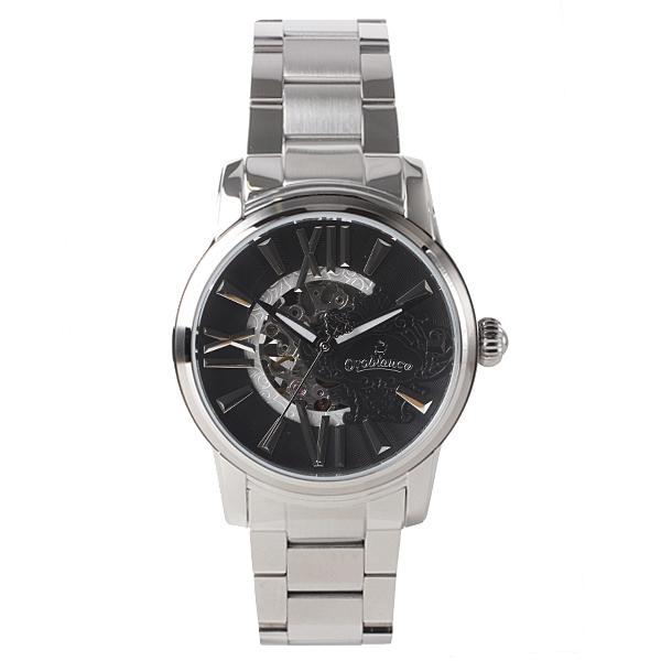 Orobianco オロビアンコ ORAKLASSICA オラクラシカ 自動巻 腕時計 メンズ OR0011-00