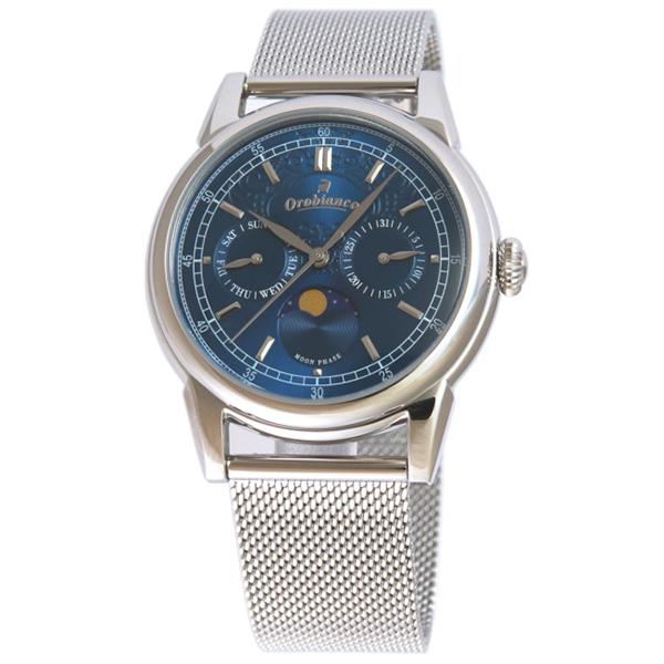 Orobianco オロビアンコ BIANCONERO ビアンコネーロ 腕時計 メンズ OR0074-501