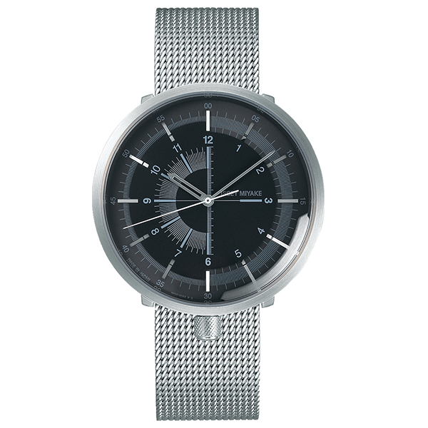 ISSEY MIYAKE イッセイミヤケ 腕時計 メンズ レディース 1/6 ワンシックス 田村奈穂デザイン NYAK002
