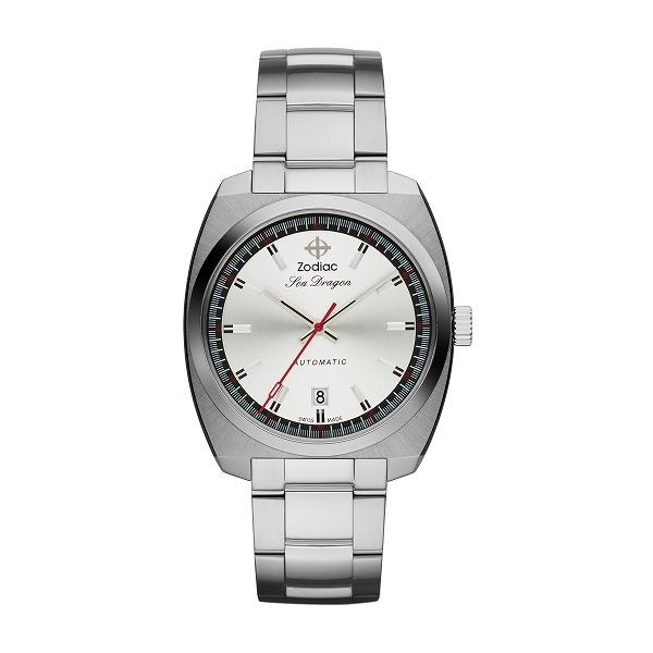ZODIAC ゾディアック SEA DRAGON 【国内正規品】 腕時計 メンズ ZO9900 【送料無料】
