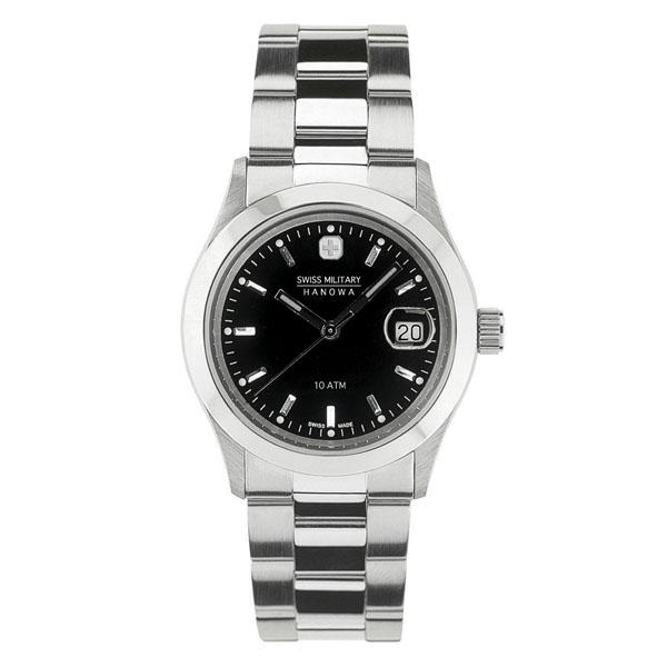 SWISS MILITARY ELEGANT スイスミリタリー エレガント 腕時計 ML-098 【送料無料】