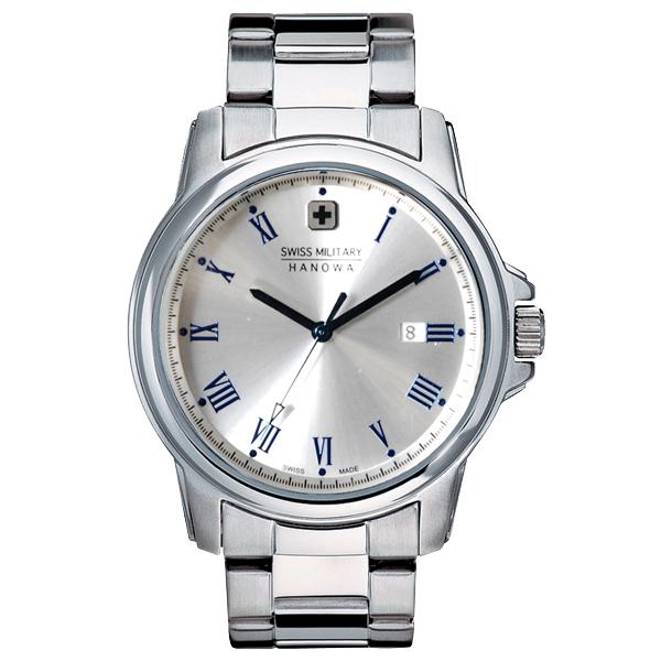 SWISS MILITARY スイスミリタリー Roman ローマン 腕時計 メンズ ML-377 【送料無料】