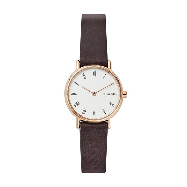 SKAGEN スカーゲン SIGNATUR シグネチャー 腕時計 SKW2760 【送料無料】