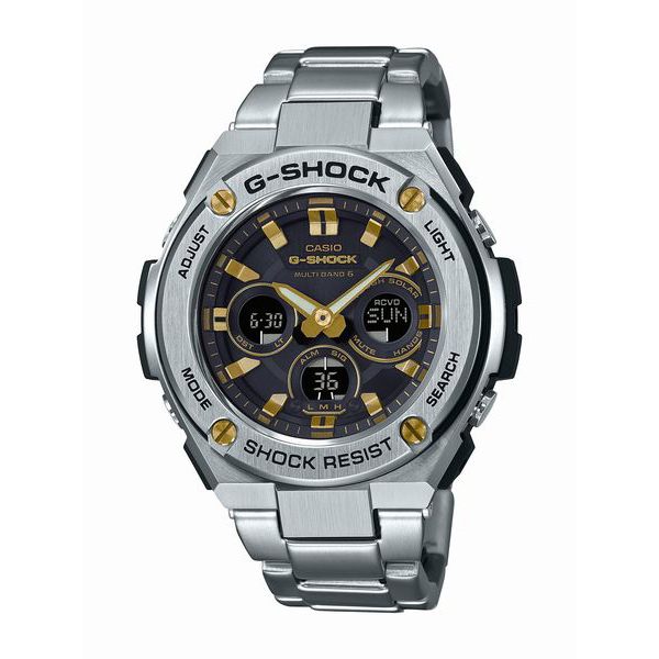 G-SHOCK ジーショック G-STEEL ジースチール 【国内正規品】 腕時計 メンズ GST-W310D-1A9JF 【送料無料】
