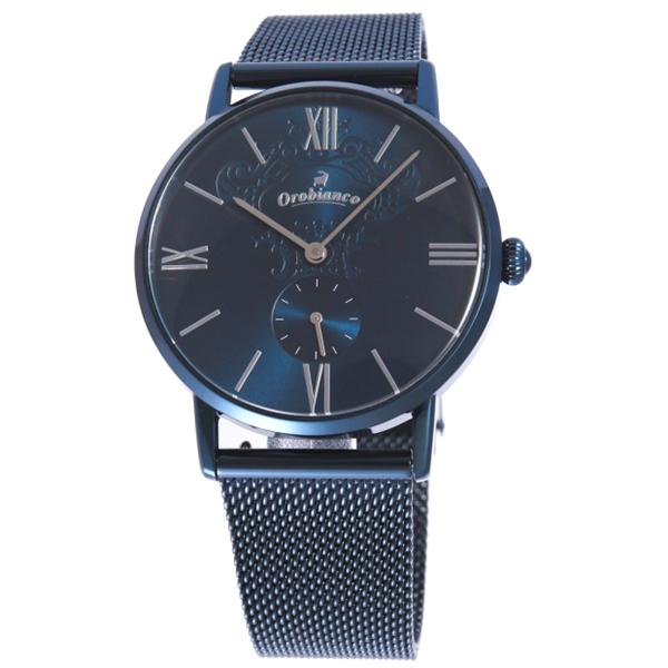 Orobianco オロビアンコ SIMPATICO シンパティコ 腕時計 メンズ OR0071-55