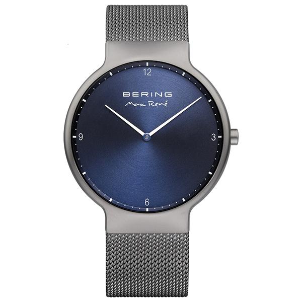 BERING ベーリング Max Rene マックス レネ 15540-077 40mm 腕時計 メンズ