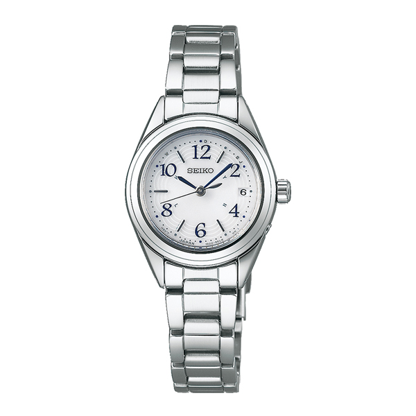 SEIKO SELECTION セイコーセレクション 電波ソーラー 【国内正規品】 腕時計 レディース SWFH073 【送料無料】