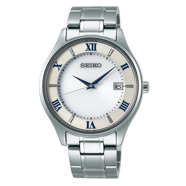 SEIKO SELECTION セイコーセレクション ソーラー ペア 腕時計 メンズ SBPX113 【送料無料】