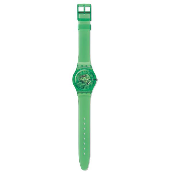 SWATCH Swatch LIMADE酸橙汽水GG216