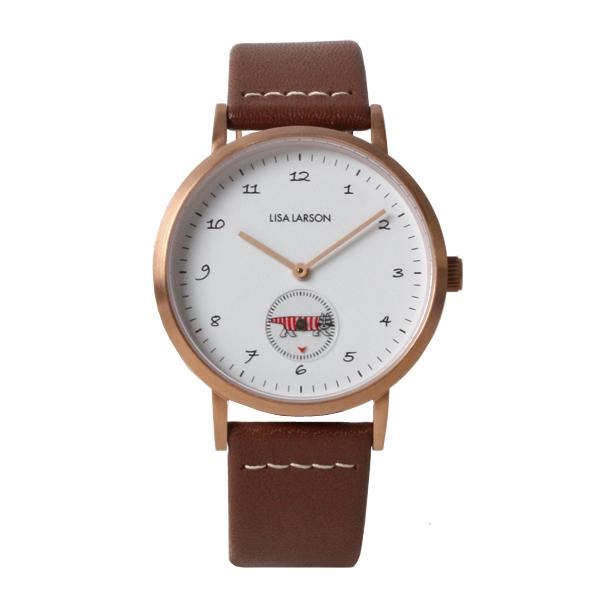 LISA LARSON リサラーソン WATCH COLLECTION 【国内正規品】 腕時計 LL005 【送料無料】