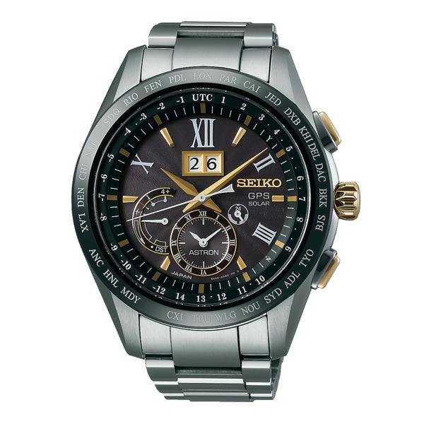SEIKO ASTRON セイコー アストロン 8X Series ビッグデイト チタン 【国内正規品】 腕時計 SBXB139 【送料無料】