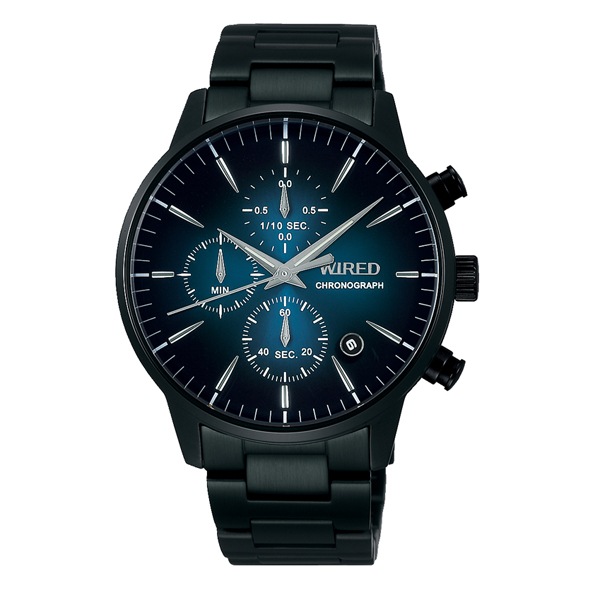 WIRED ワイアード SEIKO セイコー TOKYO SORA 腕時計 AGAT422 【送料無料】