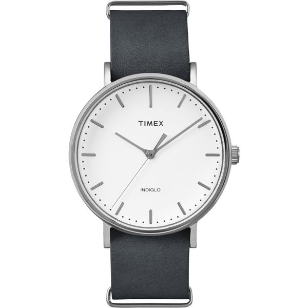 TIMEX タイメックス Weekender Fairfield ウィークエンダー フェアフィールド 【国内正規品】 腕時計 TW2P91300 【送料無料】