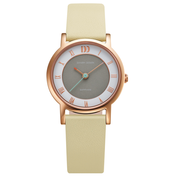 DANISH DESIGN ダニッシュデザイン ペアモデル 国内正規品 腕時計 レディス IV42Q858 【送料無料】