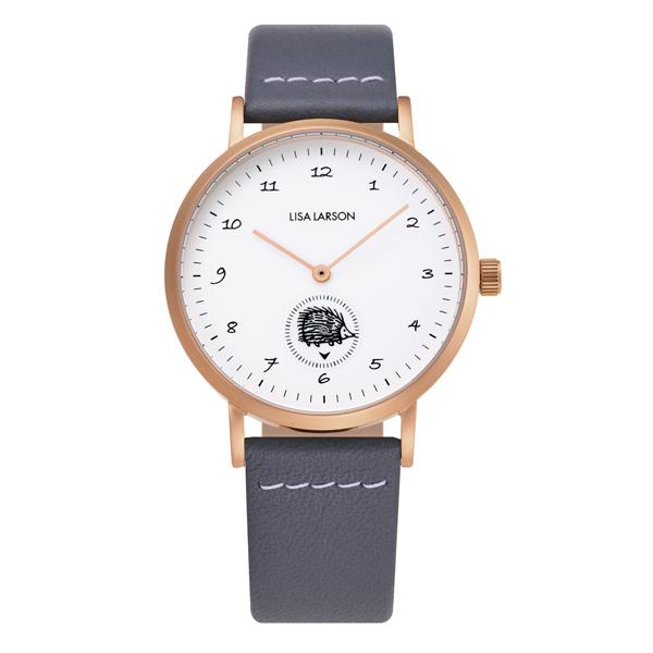 LISA LARSON リサラーソン WATCH COLLECTION 【国内正規品】 腕時計 LL003 【送料無料】