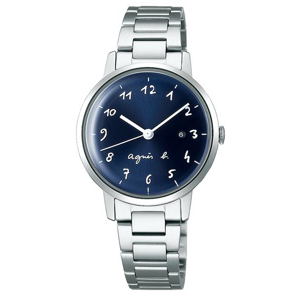 agnes b. アニエスベー Marcello マルチェロ 腕時計 レディース FCSK934 【送料無料】