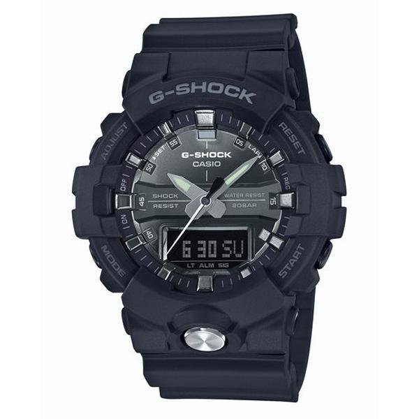 G-SHOCK ジーショック CASIO カシオ Garish ガリッシュ 腕時計 GA-810MMA-1AJF 【送料無料】