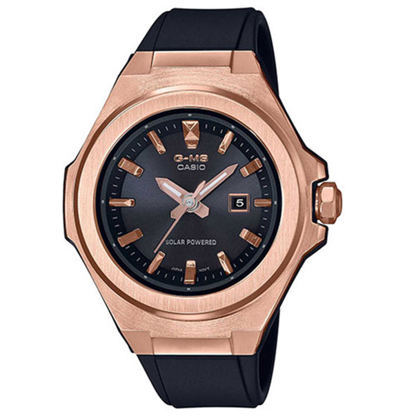 BABY-G カシオ ベイビージー G-MS ジーミズ  タフソーラー  腕時計 レディ-ス MSG-S500G-1AJF