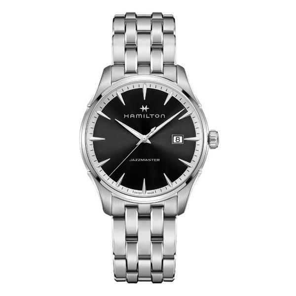 HAMILTON ハミルトン JAZZ MASTER ジャズマスター ジェント 国内正規品 腕時計 メンズ H32451131 【送料無料】