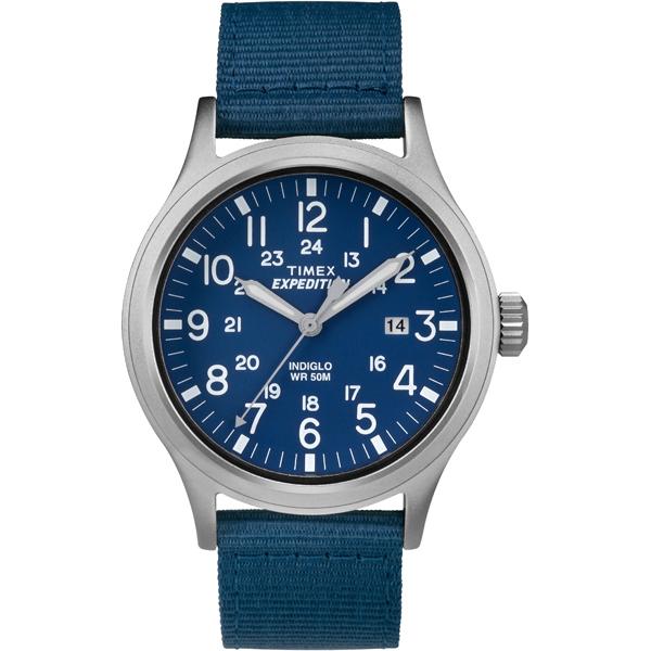 TIMEX タイメックス Expedition エクスペディション スカウトメタル 【国内正規品】 腕時計 TW4B07000 【送料無料】