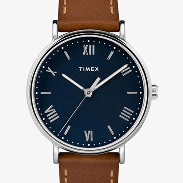 TIMEX タイメックス SOUTHVIEW サウスビュー メンズ【国内正規品】 腕時計 TW2R63900 【送料無料】