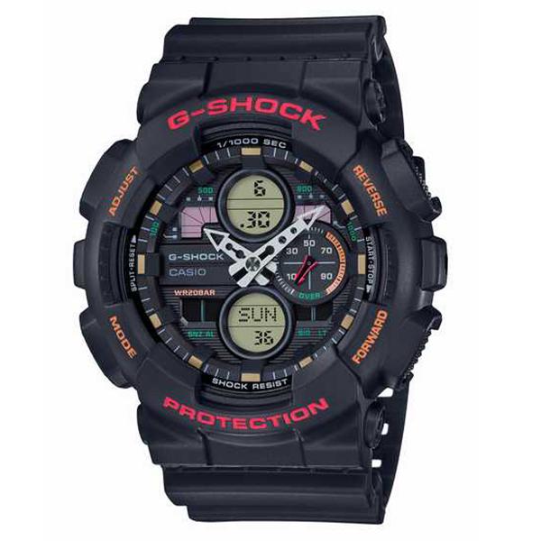 G-SHOCK カシオ Gショック 腕時計 メンズ GA-140-1A4JF