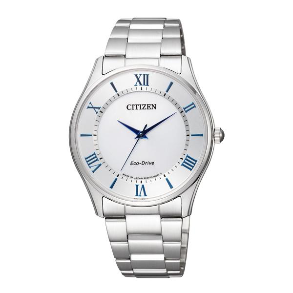 CITIZEN COLLECTION シチズンコレクション エコ・ドライブ ペア 【国内正規品】 腕時計 メンズ BJ6480-51B 【送料無料】