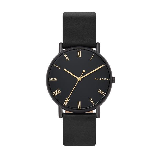 SKAGEN スカーゲン SIGNATUR シグネチャー 腕時計 メンズ SKW6489 【送料無料】