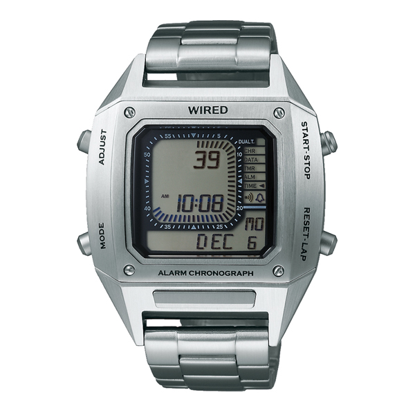 WIRED ワイアード SEIKO セイコー SOLIDITY Featuring BEAMS モデル 【国内正規品】 腕時計 メンズ AGAM401 【送料無料】