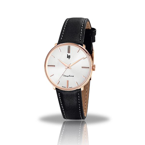 LIP リップ dauphine 34 【国内正規品】 腕時計 LP671311 【送料無料】